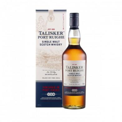 Talisker Port Ruighe Whisky (70cl)