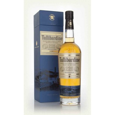 Tullibardine 225 Sauternes Wood Whisky (70cl)