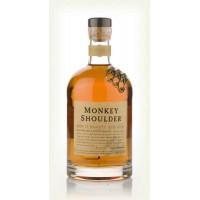 Monkey Shoulder Blended Malt Scotch Whisky (70cl)
