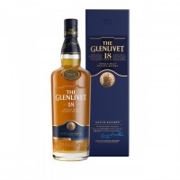 Glenlivet 18 Year Old Whisky (70cl) (only 1 available)