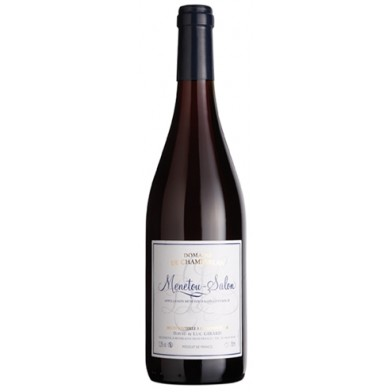 Domaine de Champarlan Menetou-Salon Rouge (2019)