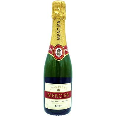 Mercier Brut Champagne Half Bottle NV