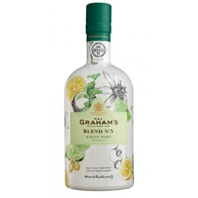 Graham's Blend No. 5 White Port