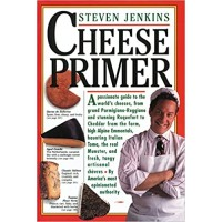 Cheese Primer (Hardback Book)