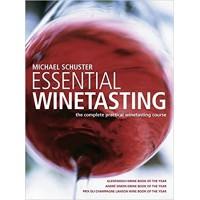 Essential Wine Tasting (Paperback Book)