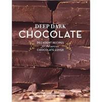 Deep Dark Chocolate (Hardback Book)