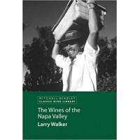 Wines of the Napa Valley (Hardback Book)