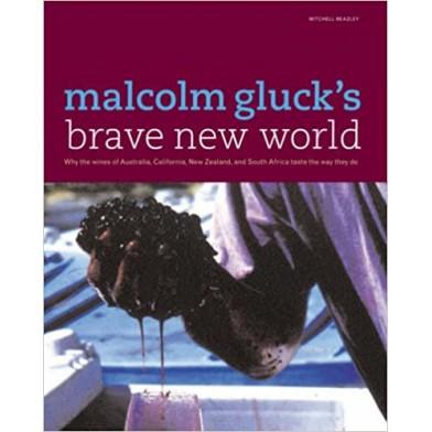 Malcolm Gluck's Brave New World (Hardback Book)