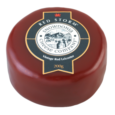 Snowdonia Red Storm (200g)