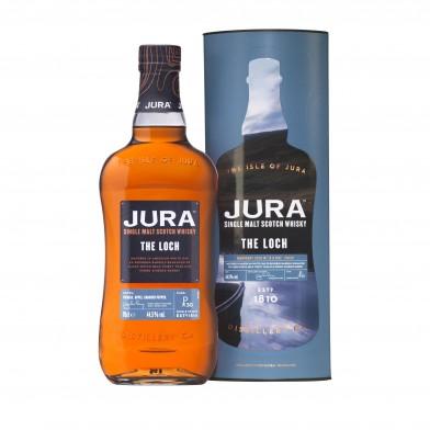 """Jura """"The Loch"""" Whisky (70cl)"""