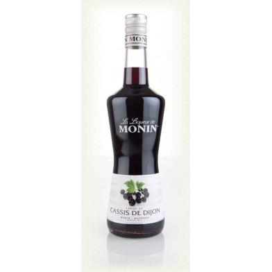 Crème de Cassis de Dijon (Monin) 70cl