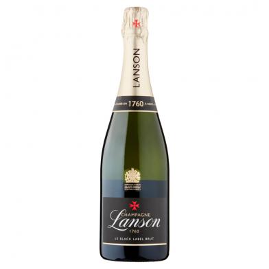 Lanson Black Label Champagne Brut NV