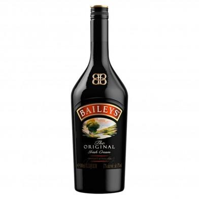 Bailey's Irish Cream Liqueur (1 litre)