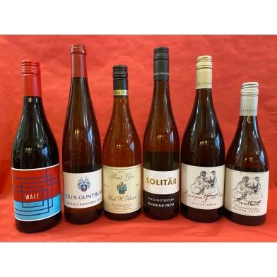 German Wine Case (6 Bottles)