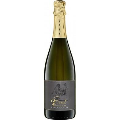 Oliver Zeter Sparkling Sauvignon Blanc Brut (2019)