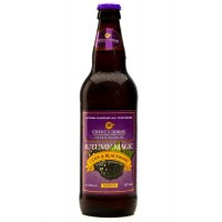 Autumn Magic Welsh Cider & Blackberry