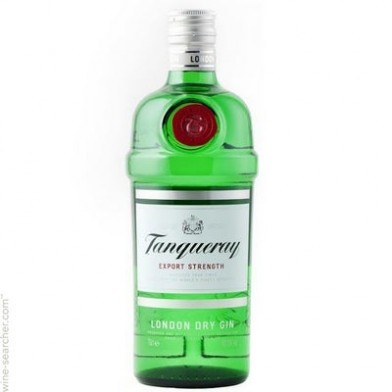 Tanqueray Export Strength London Dry Gin (70cl)