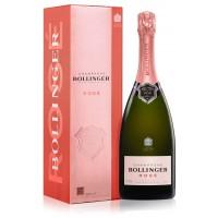 Bollinger Rosé in Gift Box