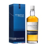 Armorik Breton Single Malt Whisky - Double Maturation