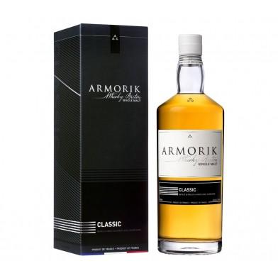 Armorik Breton Single Malt Whisky - Classic