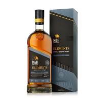M&H Element Series Single Malt Whisky
