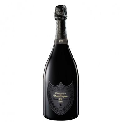 Dom Pérignon P2 (2000)