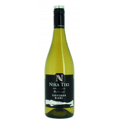 Nika Tiki Sauvignon Blanc (2020)