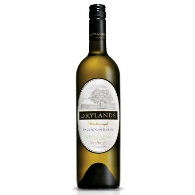 Drylands Marlborough Sauvignon Blanc (2016)
