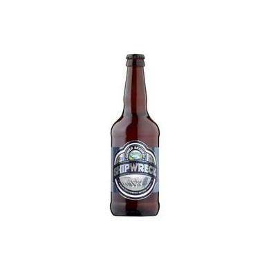 Gower Brewery Shipwreck (500ml)
