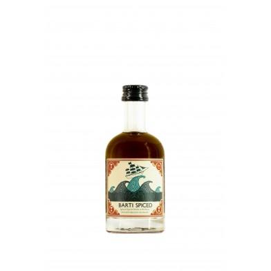 Barti Spiced Rum (5cl)