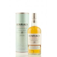 BenRiach 10 Year Old (70cl)