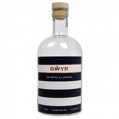 GWYR Gower Gin (70cl)