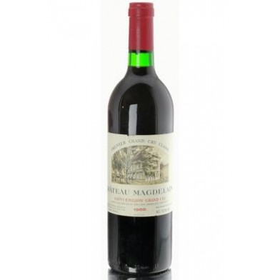 Château Magdelaine (1988) (Only 1 available)
