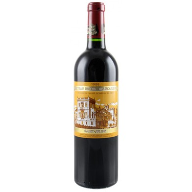 Château Ducru-Beaucaillou (1988) (Only 3 available)