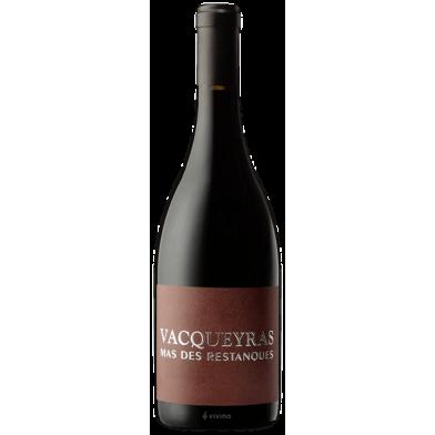 Vacqueyras - Mas des Restanques (2017)