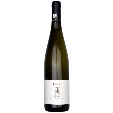 Furst Riesling - Pur Mineral (2018)
