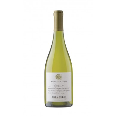 Errazuriz Aconcagua Costa Chardonnay (2017)