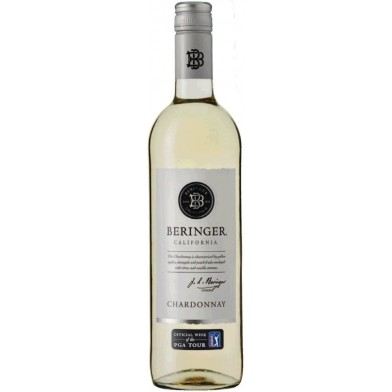 Beringer Chardonnay (2018)