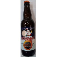Brecon Brewing Santa's Sack (500ml)