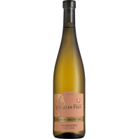 Domaine Frey Charles Frankstein Alsace Grand Cru Pinot Gris (2016)