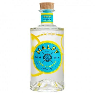 Malfy Con Limone (Lemon) Gin (70cl)