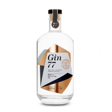 Gin 77 (70cl)