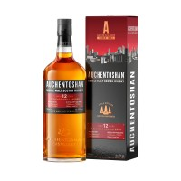 Auchentoshan 12 Year Old Single Malt Scotch Whisky (70cl)