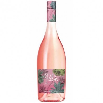 The Palm by Whispering Angel Rosé (2017)
