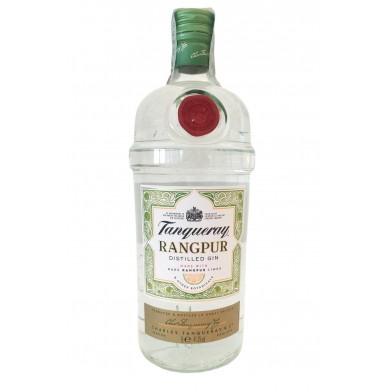 Tanqueray Rangpur Distilled Gin (70cl)