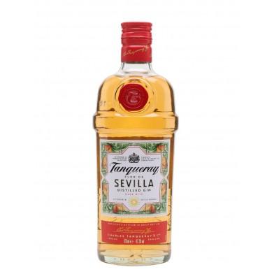 Tanqueray Flor de Sevilla Gin (70cl)