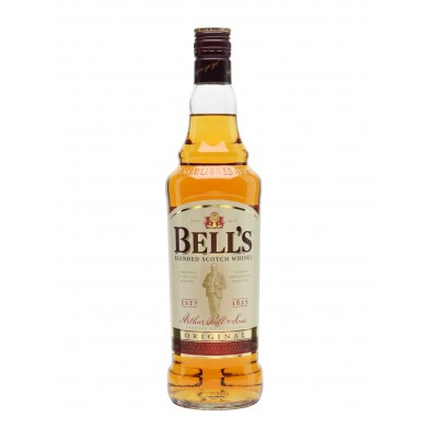 Bell's Blended Scotch Whisky (70cl)