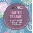 Coco Pzazz Giant Milk Chocolate Buttons - Salted Caramel (96g)