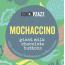 Coco Pzazz Giant Milk Chocolate Buttons - Mochaccino (96g)