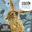 Coco Pzazz Sea Salt Caramel Chocolate Bar (80g)